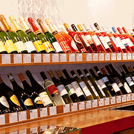 Jacques' Wein-Depot in Mönchengladbach