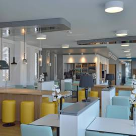 B&B Hotel Halle (Saale) in Halle an der Saale