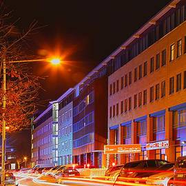 Best Western Hotel Hannover-City in Hannover