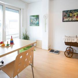 TherapieRaum Blondin Ergotherapie in Krefeld