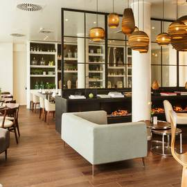 Bild zu Holiday Inn Dresden - am Zwinger in Dresden