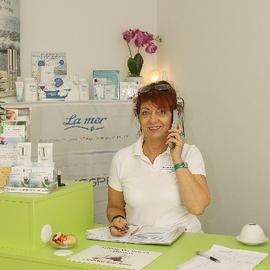 Bild zu Silena Wellness+Beauty in Leipzig