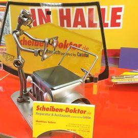 Scheiben-Doktor Halle / CFC StylingStation in Halle an der Saale