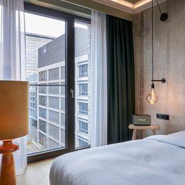 Bild zu Gekko House, Frankfurt, a Tribute Portfolio Hotel in Frankfurt