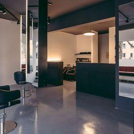 Atelier Stilwerk Ayse Sahim in Essen