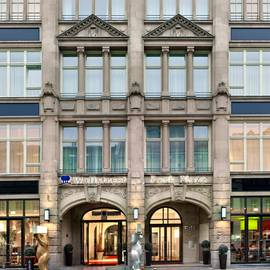 Park Plaza Wallstreet Berlin Mitte in Berlin