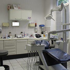 Zahnarztpraxis - Sabine Wolf in Halle an der Saale