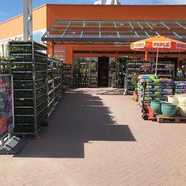 OBI Markt Flensburg in Flensburg
