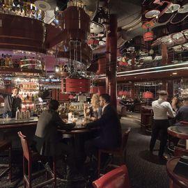 Life Style Bar in Frankfurt am Main