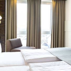 B&B Hotel Hannover-Lahe in Hannover