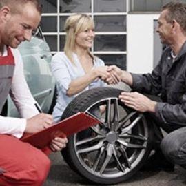 Bild zu Reifen-Sessler GmbH & Co. KG in Hockenheim