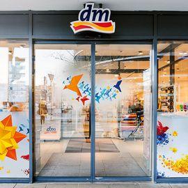 dm-drogerie markt in Bad Hersfeld