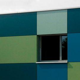 Mathi Hoffer Fassadenbau GmbH in Neumarkt in der Oberpfalz