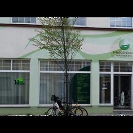 Bild zu Constance Setz Physiotherapie-Praxis in Bernburg an der Saale