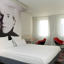 art'otel berlin kudamm in Berlin