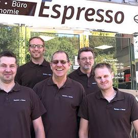 Bild zu Espresso Becker GmbH in Hattingen an der Ruhr