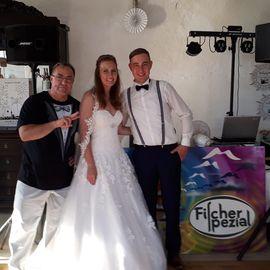 Bild zu DJ Fischer Spezial in Stralsund