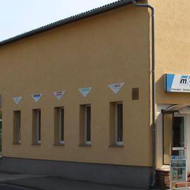 Metall und Kunststoff eG in Fredersdorf Gemeinde Fredersdorf-Vogelsdorf