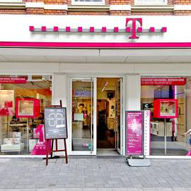 Telekom Shop in Gladbeck
