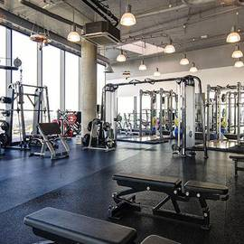 Bild zu Fitness First Frankfurt - MyZeil in Frankfurt am Main
