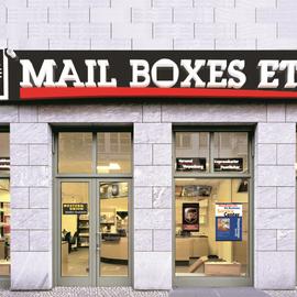 Mail Boxes Etc. - Center MBE 0042 in Göttingen