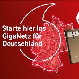 Vodafone Shop in Gera