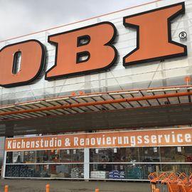 Bild zu OBI Markt Weimar-Süßenborn in Weimar