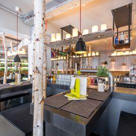 HANS IM GLÜCK Burgergrill & Bar in Bonn