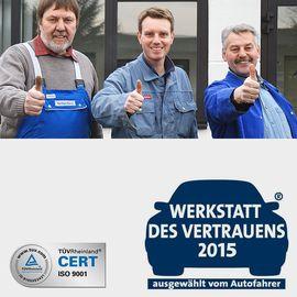 Lackiertechnik Raue GmbH & Co. KG in Steinfurt