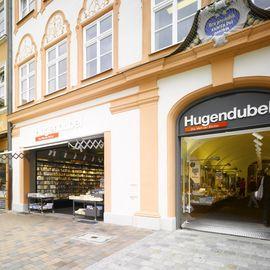 Bild zu Hugendubel in Landshut