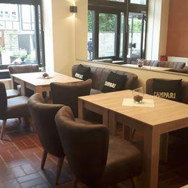 Gioia Aperitif & Bar in Goslar