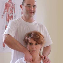 Torsten Körner Physiotherapeut in Wettin-Löbejün