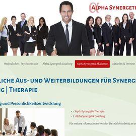 Heilpraktiker- Psychotherapie - Praxis für Ganzheitliche Therapie Gottfried Merl in Eppingen