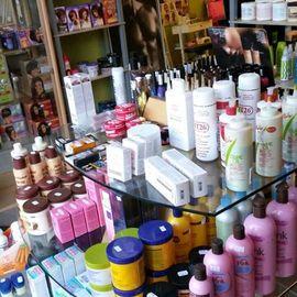Desto Salon & Cosmetic Place Desto Salon & Cosmetic Place in Ludwigsburg in Württemberg