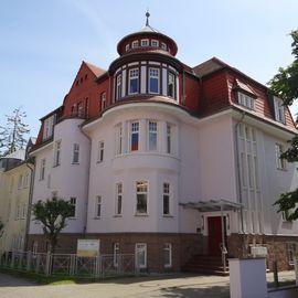 Sophie Kellermeier Immobilien in Greifswald