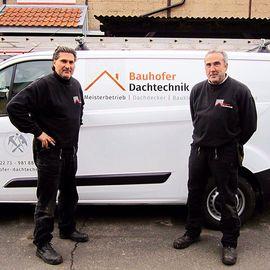 BAUHOFER Dachtechnik GmbH in Bergheim an der Erft