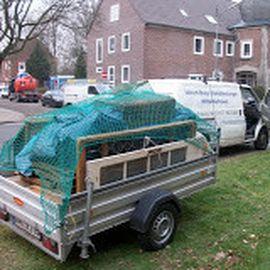 Monny Buss Dienstleistungen in Wilhelmshaven