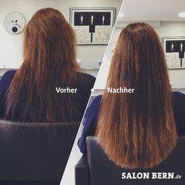 Salon Bern in Krefeld