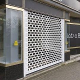 Van Helden & Wolters GmbH in Mönchengladbach