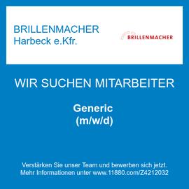 BRILLENMACHER Harbeck e.Kfr. in Osnabrück
