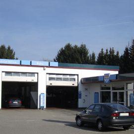 Bosch Service Petry in Hochheim