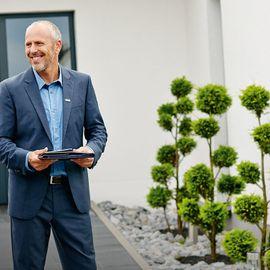 Bild zu Postbank Immobilien GmbH Jan Bauer in Halle an der Saale