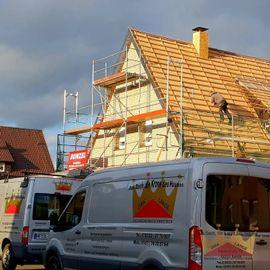 Dachdeckermeisterbetrieb Dirk Lange in Bünde