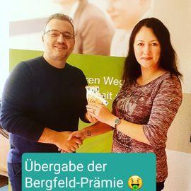 Bild zu Bergfeld GmbH in Bremen