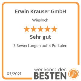Bild zu Erwin Krauser GmbH in Wiesloch
