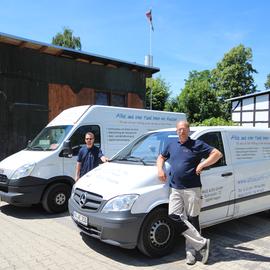 Alles aus einer Hand - Wulf&Els GmbH in Hagen in Westfalen