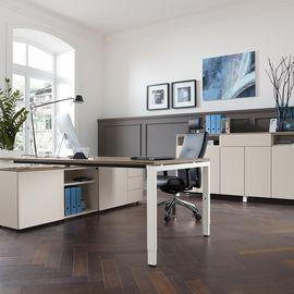 Bilder und Fotos zu fm Büromöbel Zentrale in Bösel, Glaßdorfer Straße