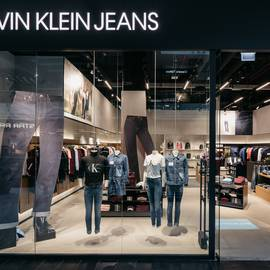 Calvin Klein Jeans Berlin Alexa in Berlin