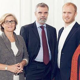Hamm und Partner Rechtsanwälte in Karlsruhe