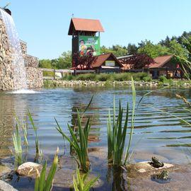 Spargel- und Erlebnishof Klaistow in Beelitz in der Mark